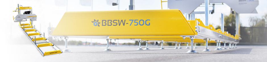 Banner BBSW-750G